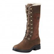 Ariat Wythburn H2O Insulated - Java - Size: 37
