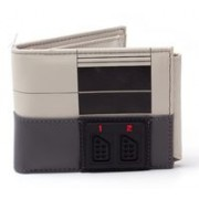 [Merchandise] Difuzed Nintendo NES Console Bifold Wallet