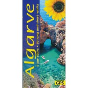 Wandelgids Algarve | Sunflower books