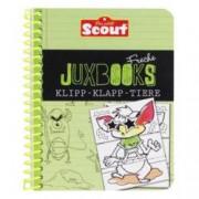 Scout Juxbook Klipp Klapp Tiere Verschiedene I