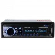 12/24 V Bluetooth Auto Stereo FM Radio MP3 Audio Player Charger USB SD AUX Auto Elektronica Subwoofer In-Dash 1 DIN Autoradio