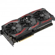 ASUS ROG Strix GeForce RTX 2060 SUPER Advanced edition 8GB GDDR6 with powerful cooling for