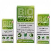 Lt Labo Spiruline Bio Phyco +