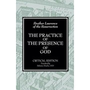 The Practice of the Presence of God, Paperback/Conrad De Meester