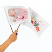 smartphoto Handflaggor