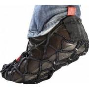 Branturi antialunecare pentru incaltaminte EzyShoes protectie antiderapante pentru gheata zapada ploaie masura M