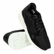 "Le Coq Sportif LCS R900 TC Cordura ""Black"""