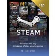 Steam Wallet 10 Euro Cd-key