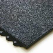 Vloertegel Fatigue-Step, B1 nitril, 900 x 900 mm
