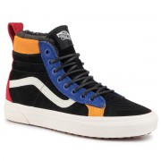 Сникърси VANS - Sk8-Hi 46 Mte Dx VN0A3DQ5T3X1 Black/Surf The Web