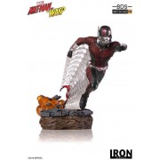 Iron Studios Ant-Man & the Wasp - Ant-Man - BDS Art Scale
