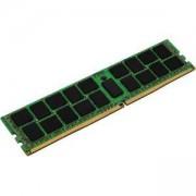 RAM памет Kingston 16GB 2400MHz DDR4 ECC Reg CL17 DIMM 2Rx8, KVR24R17D8/16