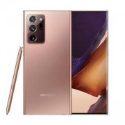 Смартфон Samsung GALAXY Note 20 Ultra 5G (SM-N986), 6.9 инча (3088 x 1440), 12GB/256 GB, Octa-Core, Li-Ion 4500 mAh, Dual SIM, SM-N986BZNGEUE