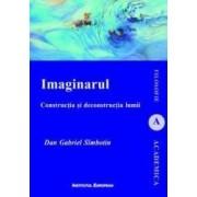 Imaginarul - Dan Gabriel Simbotin