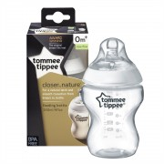 Biberon 260 ml Tommee Tippee Closer to Nature