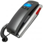 Telefon fix MaxCom KXT 400 gri