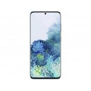 Samsung Galaxy S20 LTE Dual-SIM smartphone 128 GB 6.2 inch (15.7 cm) Hybrid-SIM Android 1.0 12 Mpix, 12 Mpix, 64 Mpix Blauw