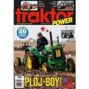 Tidningen Traktor Power 6 nummer