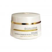 Collistar maschera supernutriente ristrutturante linea nutrimento e luminosita capelli 200 ML