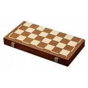Set de sah si table backgammon 45mm kh 78mm