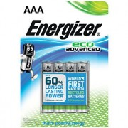 Energizer ECO ADVANCED LR3 AAA