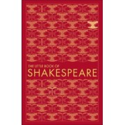 Big Ideas: The Little Book of Shakespeare, Paperback