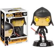 Pop! Vinyl Figura Funko Pop! EXC. Séptima Hermana - Star Wars Rebels