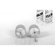 Solid Tech Ben till radius Silver 150 mm