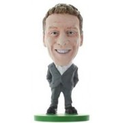 Figurina Soccerstarz Manchester United Fc David Moyes 2014