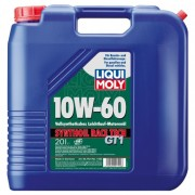 Liqui Moly SYNTHOIL RACE TECH GT1 10W-60 20 Litre Canister