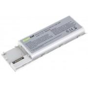 Baterie Laptop Green Cell pentru Dell Latitude D620, D630, D631, M2300, KD48, Li-Ion 6 celule