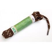 PROMA Šněrovadla (tkaničky) SPORT kulatá 170p3810 hnědo-béžová 120 cm