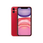 APPLE iPhone 11 - 64 GB (Product)RED (Rood)