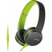 Casti Sony MDR-ZX660AP Green