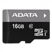Tarjeta de memoria ADATA Premier microSDHC de 16 GB / SDXC - AUSDH16GUICL10-RA1