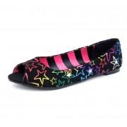 balerina cipők női Avril Lavigne - ABBEY DAWN - MULTI