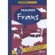 Woordenboek ANWB Taalgids Frans | ANWB Media