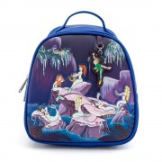 Loungefly Disney by Loungefly Backpack Peter Pan Mermaids