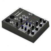 Alesis Multimix4usb Mixer Audio