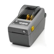 Zebra ZD410 Direct Thermal Printer - Monochrome - Desktop - Label/Receipt Print