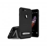Funda IPhone 7 Y 8 PLUS VRS DESIGN (VERUS) High Pro Shield - Negro