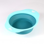 Collapsible Pet Bowl - Large