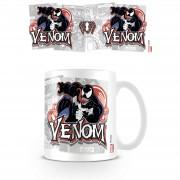 Pyramid Marvel Venom Comics Cover mok