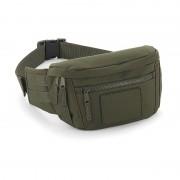 Bagbase Leger groene riemtas voor volwassenen