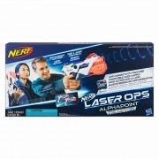 Set 2 blastere Nerf Laser Ops Pro Alphapoint