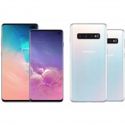 Samsung Galaxy S10 Plus 128GB -Silver