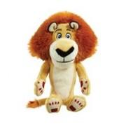 Madagascar Alex The Lion 18cm Soft Toy