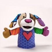 Britto Pablo the Puppy Puppet