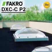 Fereastră fixă Fakro DXC-C P2