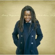 Tracy Chapman - Let it rain (CD)